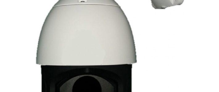 QT200Q5-1KM-JG 5'' 2MP 20x Automatik IP Kamera Außenbereich