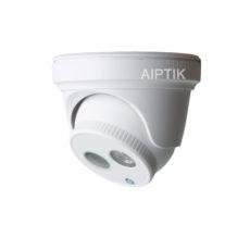 QS400Q 4MP Panorama IP Kamera mit Audio